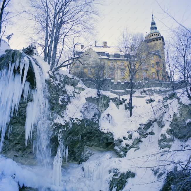 Városkép-életkép - Természet - Tél a Bükkben