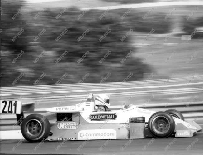 Szuper- Kupa Nemzetközi Gyorsasági Autóverseny