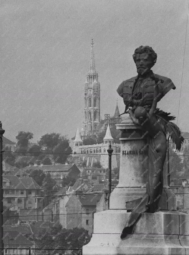 Városkép - Budapesti képek
