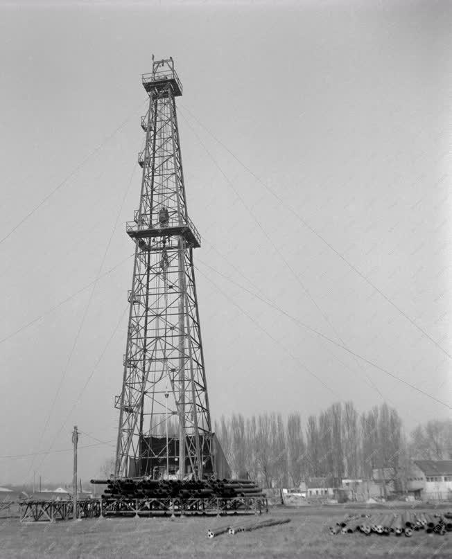 Energia - Melegvizet keresnek Győrnél