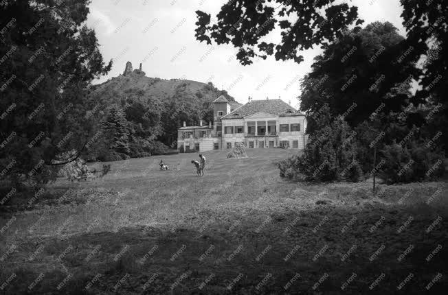 Kultúra - Vidéki alkotóházak - Szigliget