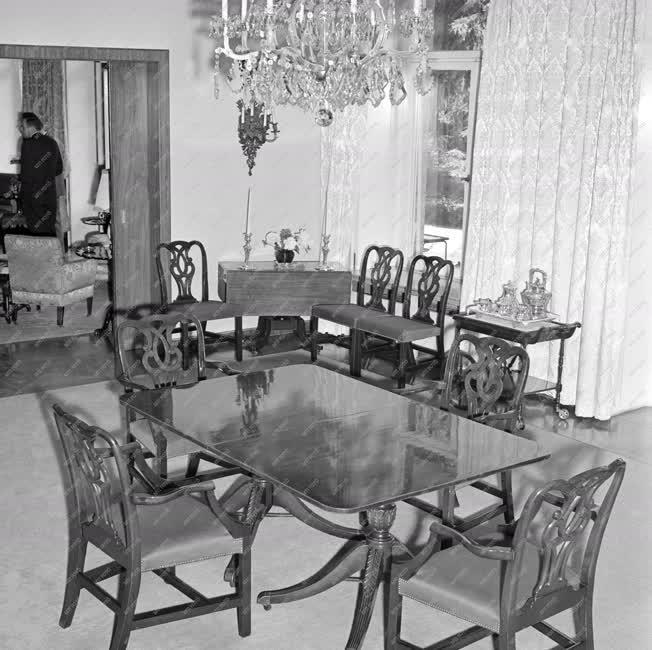 Külpolitika - Hruscsov - Kennedy találkozó Bécsben
