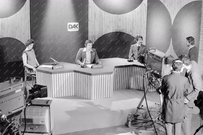 Televízió - A TV szegedi körzeti stúdiója