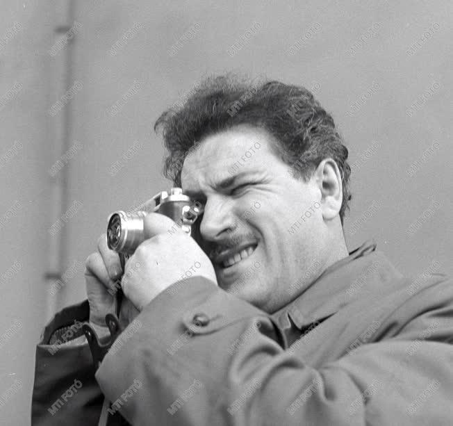 Kultúra - Új tipusú szovjet filmek alkotója