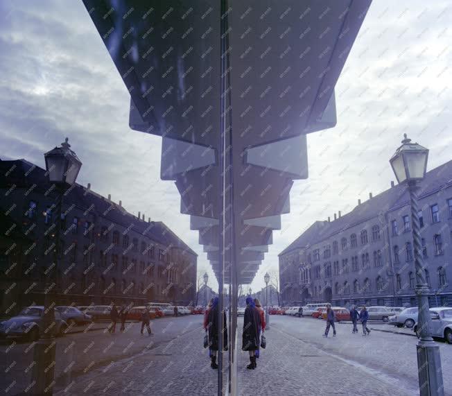 Városkép - Budai vár
