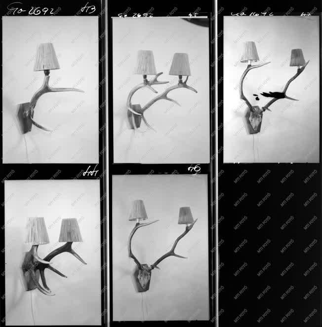 Kereskedelem -  HUNGAROCOOP album