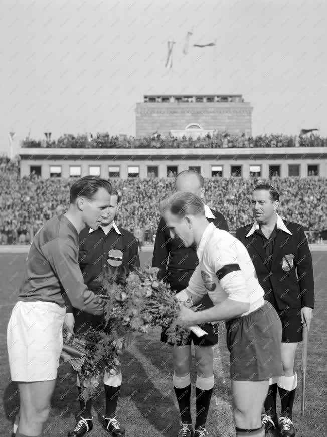 Sport - Labdarúgás - Magyarország B - Ausztria B