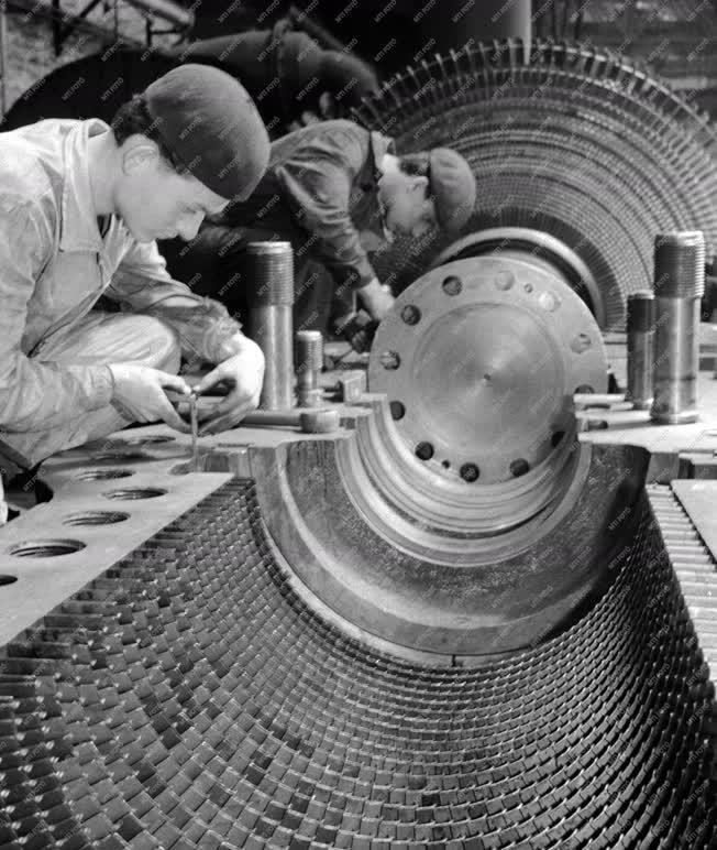 Ipar - Láng Gépgyár