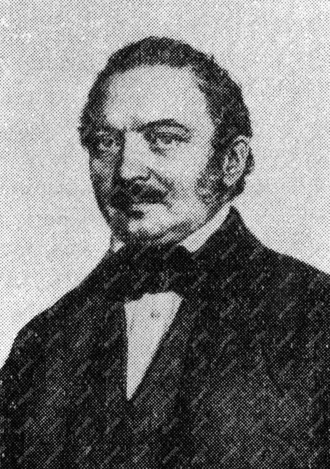 Személy - Mátray Gábor