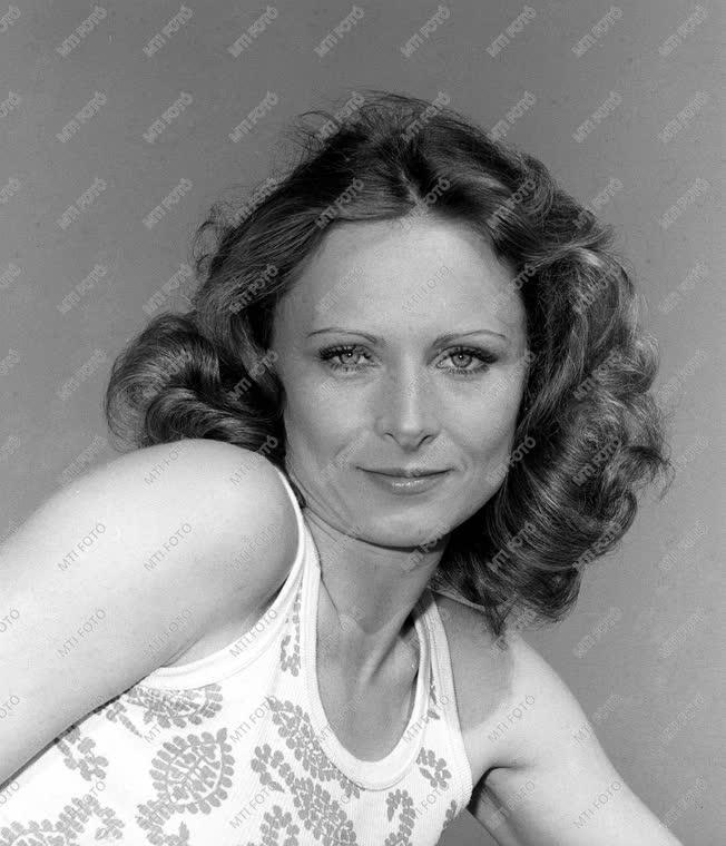 Bánsági Ildikó Kossuth-díjas színésznő