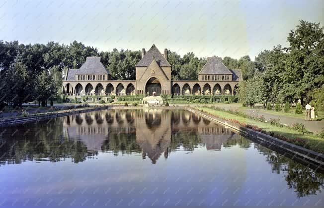 Városkép - Debrecen