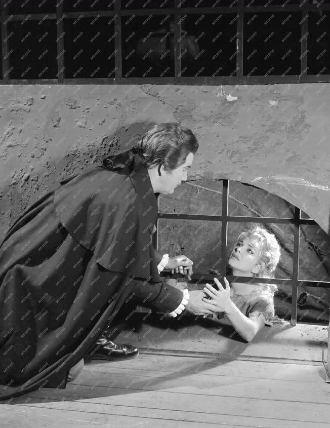 Kultúra - Opera - Puccini: Manon Lescaut