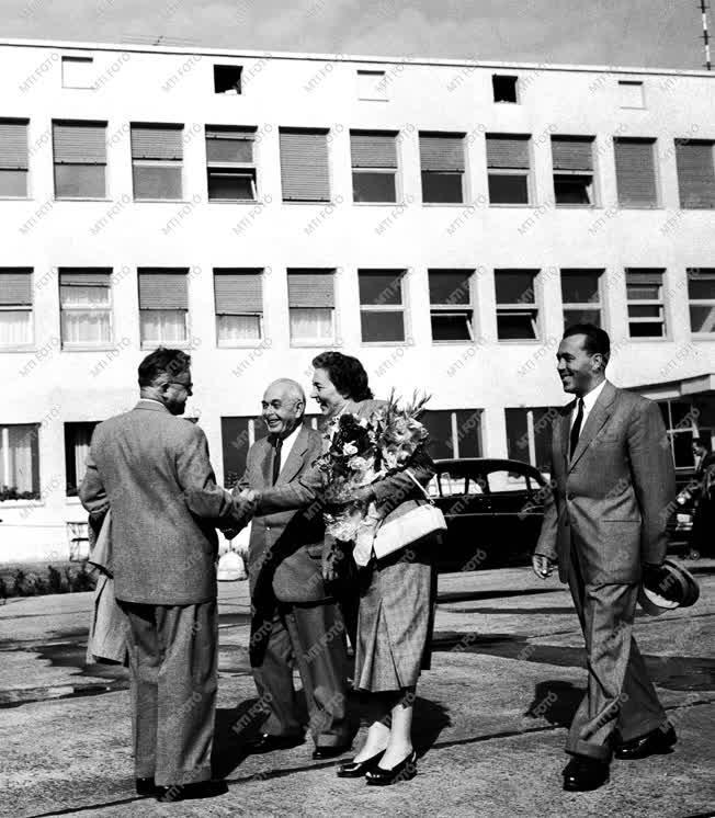 Belpolitika - Rónai Sándor hazaérkezik Bulgáriából