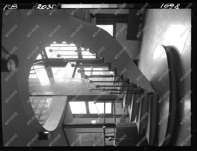 Épület - OTP-ház
