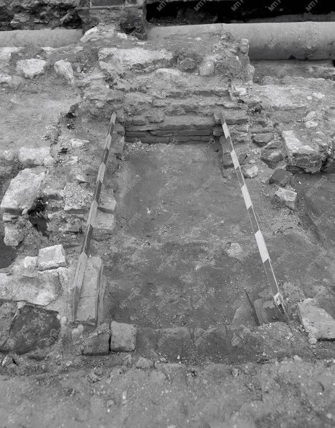 Régészet - Megtalálták Géza fejedelem feltételezett sírhelyét