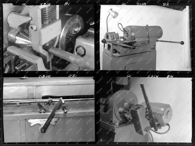 Ipar - Gépipar - BUSZER - Csőmegmunkálás