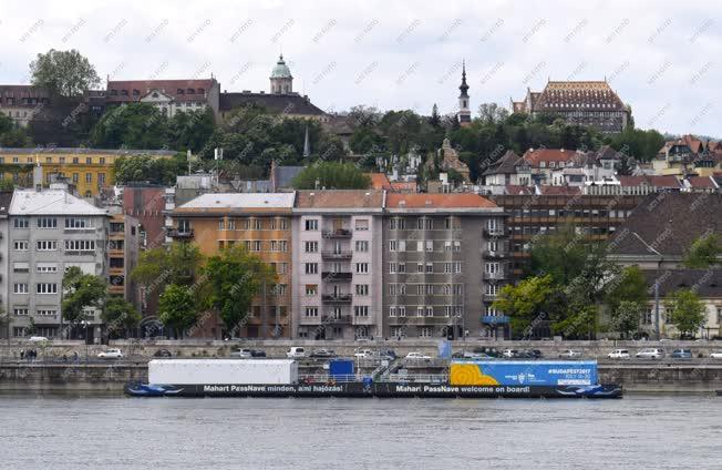 Városkép - Budapest - Vizes VB