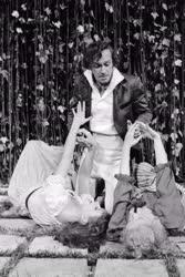 Kultúra - Moliere: Don Juan előadás Kaposvárott