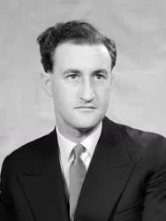 1961-es Kossuth-díjasok - Berend T. Iván