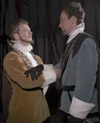 Kultúra - Békés Megyei Jókai Színház - Friedrich Schiller: Stuart Mária