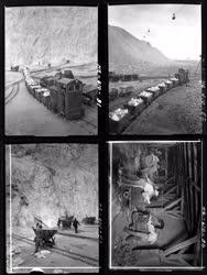 Ipar - Tatabányai Cementgyár