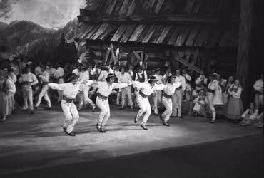 Kultúra - Opera - Moniuszko: Halka
