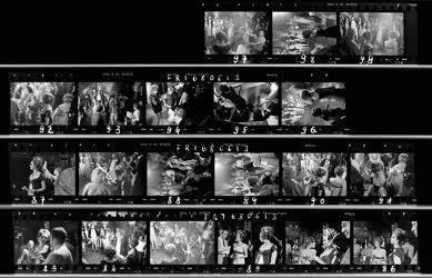 Kultúra - Nadja Tiller Budapesten forgat