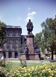 Városkép - Budapest