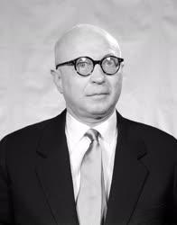 1961-es Kossuth-díjasok - Dr. Gerlei Ferenc