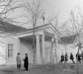 Kultúra - Szabadidő - Karácsond község művelődési háza