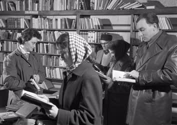 Kultúra - Könyvtár