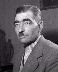 1960-as Kossuth-díjasok - P. Szabó Imre