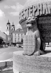 Városkép-életkép - Székesfehérvár