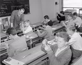 Oktatás - Csepeli I. számú Tanulóintézet