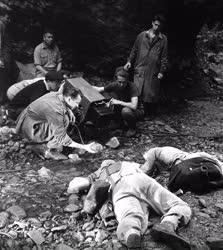Filmművészet - Két félidő a pokolban