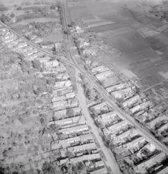 Városkép-életkép - Szák látképe