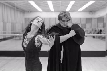 Kultúra - Balett - Az igazság pillanata - A Győri Balett bemutatója