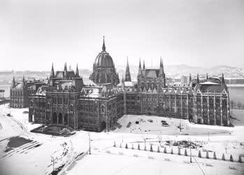 Városkép - Parlament