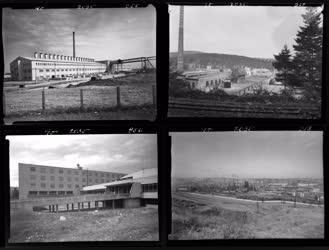 Ipar - Mályi Téglagyár