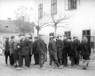 Külkapcsolat - Kisebbségek - Csehszlovák-magyar lakosságcsere