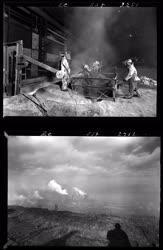 Ipar - Lenin Kohászati Művek
