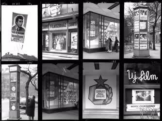 Kultúra - Szovjet filmhét Budapesten