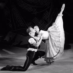 Kultúra - Balett - Ludas Matyi