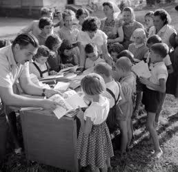 Oktatás - Mezőfalva - Nagysismándi általános iskola