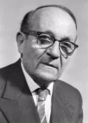 1962-es Kossuth-díjasok - Szántai István