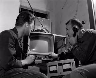 Televízió - Ipari televízió