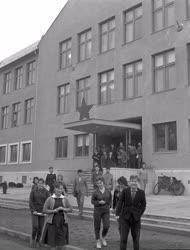Oktatás - Az Esze Tamás Gimnázium