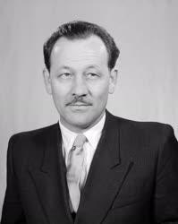 1961-es Kossuth-díjasok - Bakonyi József