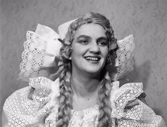 Kultúra - Opera - Mátyás Mária operaénekes