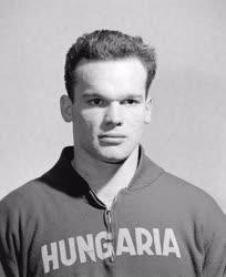 Sport - Kajak-kenu - A válogatott keret portréi